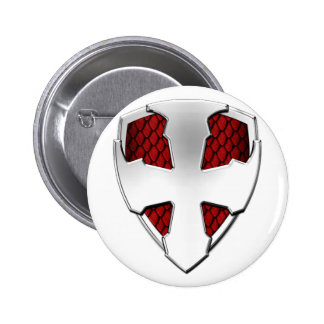 St George Shield Buttons