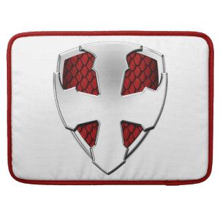 St George Shield MacBook Pro Sleeves