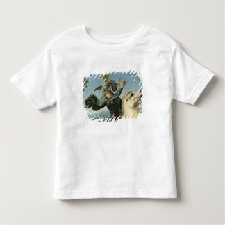 St. George Struggling with the Dragon Shirt