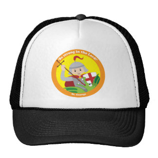 St. George Trucker Hat