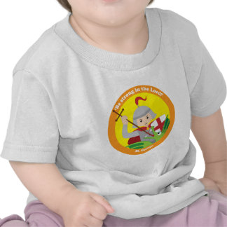St. George Tee Shirt