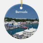 St. Georges, Bermuda Ornament
