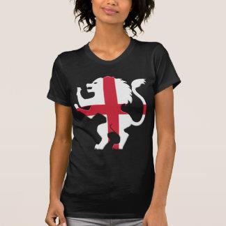 St George's Cross Lion Rampant Shirt