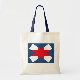 St George's Cross Tote Bag