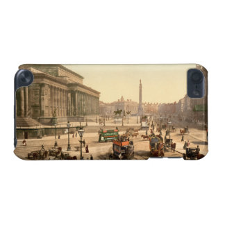 St George's Hall, Liverpool, Merseyside, England iPod Touch 5G Cover
