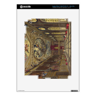 St. George's Hall, Windsor Castle, from 'Royal Res iPad 3 Skin