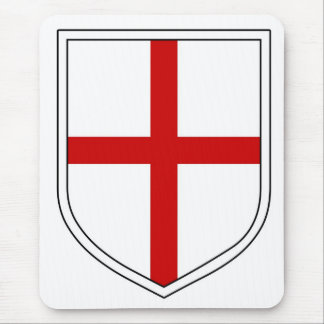 St George's Shield Mouse Pad