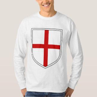 St George's Shield Tshirts
