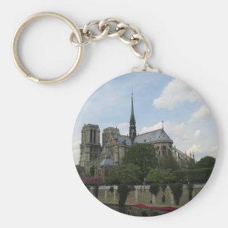 St. Germain des Pres Keychain