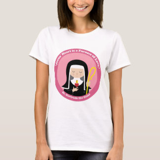 St. Gertrude the Great T-Shirt