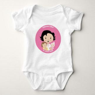 St. Gianna Molla Baby Bodysuit