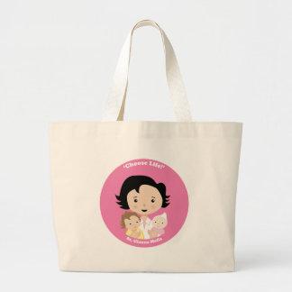 St. Gianna Molla Bag
