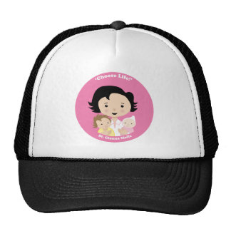 St. Gianna Molla Trucker Hat