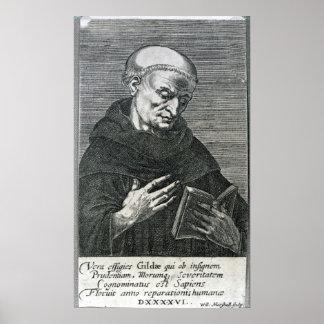 St. Gildas Poster