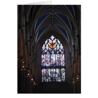 St. Giles Cathedral, Edinburgh, Scotland Greeting Card