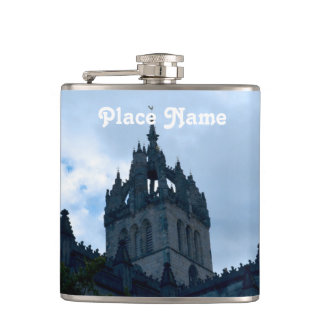 St Giles Cathedral Flask