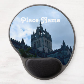 St Giles Cathedral Gel Mouse Pad