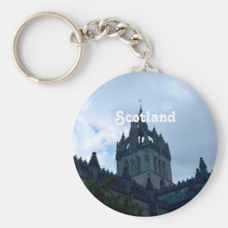 St Giles Cathedral Key Chains