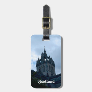St Giles Cathedral Bag Tags