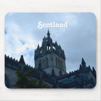 St Giles Cathedral Mouse Pad