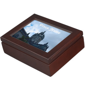 St Giles Cathedral Keepsake Boxes
