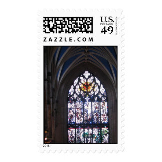St Giles Cathedral Stamps