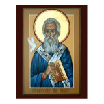 St. Gregory the Great Prayer Card