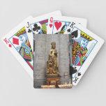 St. Gudula Bicycle Playing Cards