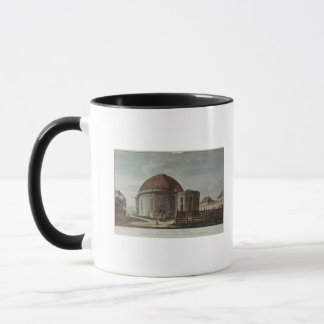 St. Hedwig, Cathedral, Berlin Mug