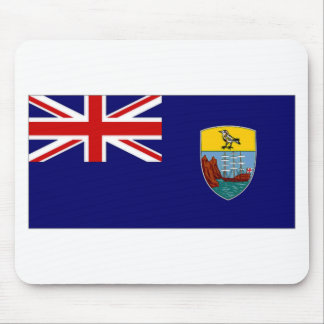 St Helena Dependencies National Flag Mouse Pad
