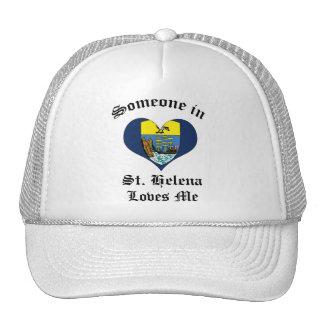 St. Helena Gorro
