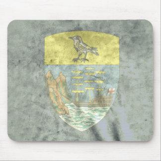 St. Helena Mouse Pad