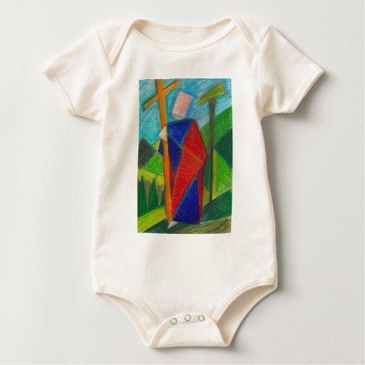 St. Helena revisitó Body De Bebé