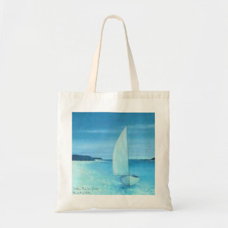 St Helens Pool, Isles of Scilly Tote Bag