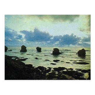 St Hilaire, Vendée Postcard