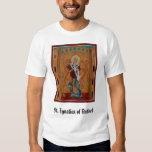 St Ignatius de Antioch, St Ignatius de Antioch Playeras