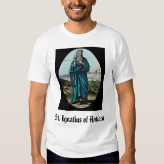 St Ignatius de Antioch, St Ignatius de Antioch Poleras