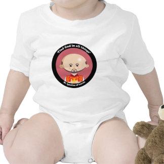 St Ignatius de Loyola Trajes De Bebé