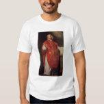 St Ignatius del fundador de Loyola de las jesuitas Playera