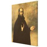 St.Ignatius Loyola Canvas Prints
