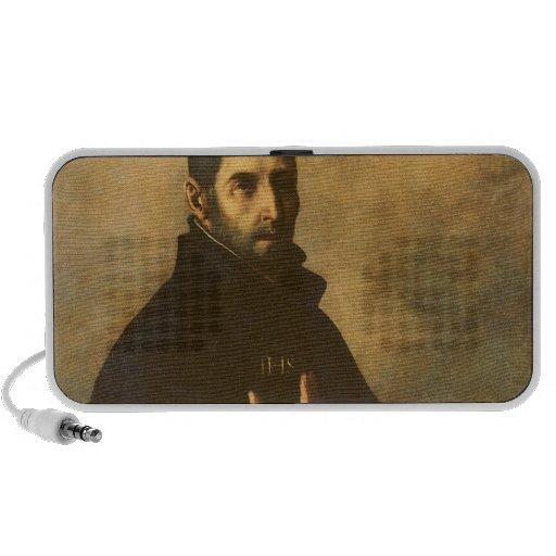 St.Ignatius Loyola Travel Speaker