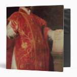St. Ignatius of Loyola  Founder of the Jesuits Binders