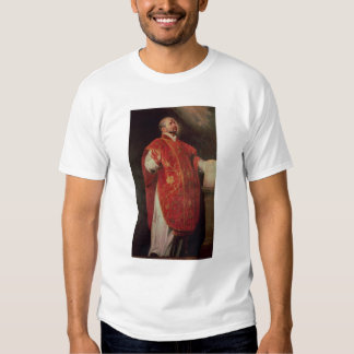 St. Ignatius of Loyola  Founder of the Jesuits T-Shirt