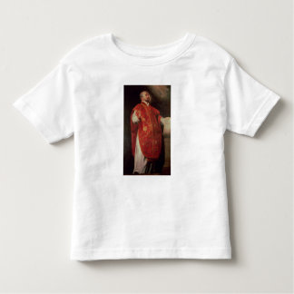 St. Ignatius of Loyola  Founder of the Jesuits Toddler T-shirt