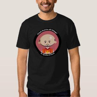 St. Ignatius of Loyola Tee Shirt