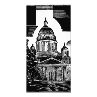 St Isaac's Cathedral ST PETERSBURGPhoto Card Photo Card