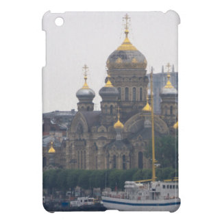 St. Isaac's Square St. Petersburg, Russia iPad Mini Cover
