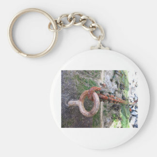 St. Ives Boat Chain Keychain