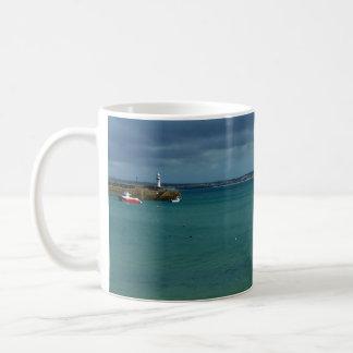 St Ives Cornwall England Photo Coffee Mug