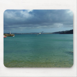 St Ives Cornwall England Photo Mouse Pad